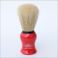 Omega Pure Bristle Shaving Brush (10065) ASSORTED COLOUR
