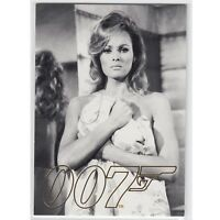 James Bond 007 Gold Gallery GG19 Ursula Andress Honey Ryder Rittenhouse Rewards