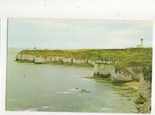 Flamborough Head Old Postcard 602a