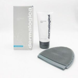 Dermalogica PreCleanse Balm 15ml. Plus Cleansing Mitt-New Boxed-Free UK Post!!!