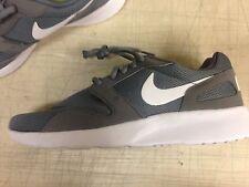 Nike Kaishi Casual Sneakers, Men's 8, 654473-011, Cool Grey / White