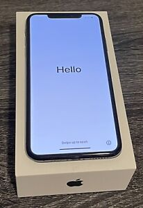 apple iphone xs max 256gb verizon Space Gray