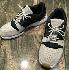 TOMS Men's Drizzle Grey Suede Nubuck Arroyo Sneakers Athletic Shoes Size 11