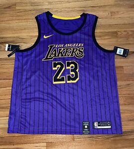 Los Angeles Lakers NBA Fan Jerseys Size 3XL for sale | eBay