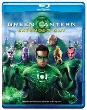 Green Lantern [Blu-ray] Blu-ray
