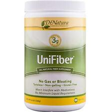 Dr. Natura Unifiber, Natural Fiber Supplement, 8.4-Ounce