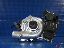 Turbolader TOYOTA iQ Yaris D-4D 1364 ccm 66 kW 90 PS mit Elektronik 780709