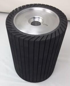 NEW EZ8 Drum for your American Sander - Clarke Floor Sander - no core charge !!!