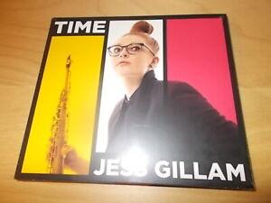 Jess Gillam - Time  CD  NEU  (2020)