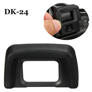 High Quality Viewfinder DK-24 Rubber EyeCup Eyepiece For Nikon D5000 D3000 New