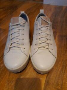 Ecco golf shoes 43