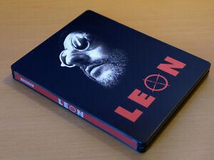 Leon: The Professional / Der Profi - 20th Anniversary Special Edition (Blu-ray)