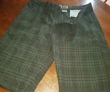 ABERCROMBIE & FITCH SHORTS  SZ 34