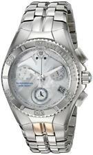 TechnoMarine 115095 Cruise Dream Swiss Quartz Chronograph Manta Ray Womens Watch