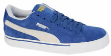 Blue Casual Shoes for Boys with Laces