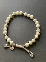 Gorjana Signed Power Gemstone Beaded Bracelet For Charming