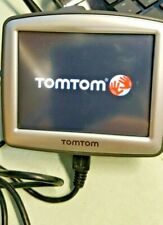 TomTom One Unit Only - Missing Power Supply
