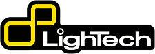 LIGHTECH PROTEZIONI FORCELLONE CARBON DUCATI MONSTER 696 2009 SWINGARM PROTECTOR