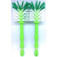 THERMOMIX TM5 TM31 Green Cleaning Brushes x 2 Brush Genuine NEW