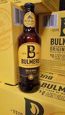 Bulmers Orginal Cider 4,5% 12x0,5l - Glasflasche