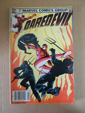 DAREDEVIL #194 1983 Marvel Comics  [G471]