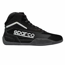 Sparco Gamma KB-4 Go-Kart Track/Race/Racing Boots - Adult ALL Sizes and Colors