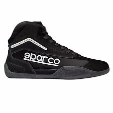 Sparco Gamma KB-4 Go-Kart Track/Race/Racing Boots - Adult Size size US-9