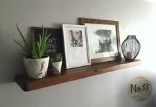 Handmade Wooden Floating wall Shelf !!!!NEW PRICE!!!!