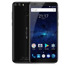 5,7''Ulefone MIX 2 Android 7.0 2+16Go Téléphone 4G Mobile Fingerprint 2SIM FR