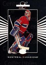 1994-95 Leaf Limited Inserts #12 Patrick Roy