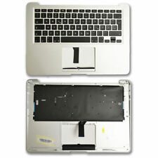 Touchpad e chassis in argento per laptop