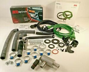 Engine Heater KIT 230V DEFA 411707+460492 CITROEN C-Crosser PEUGEOT 4007 2.2 HDi
