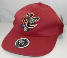 OC Sports MiLB Sacramento River Cats Baseball Cap - Hat Strapback Adult NEW