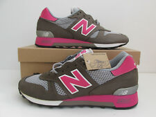 bnib RARE deadstock from 2008  NEW BALANCE 1300 BRP UK 10  brown / pink / grey
