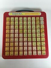 Touch n Tell Me Addition And Subtraction Educational Material Lewis galoob