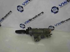 Volkswagen Beetle 1999-2006 Ignition Barrel + Key 4B0905851c 4B0905851C
