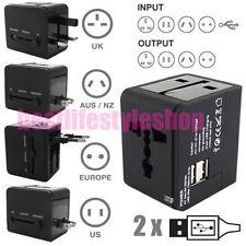 Adaptors, Electrical