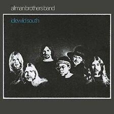 Idlewild South [LP] by The Allman Brothers Band (Vinyl, Jul-2016, Mercury)