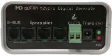 MD-Electronics DCC Digitalzentrale 8 A MZSpro für Spur 1 und Spur G