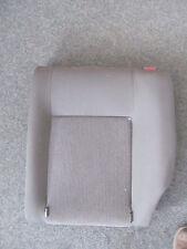 Rückenlehne hinten links VW Polo 9N3 3türig 1.9TDI  Modell 2007 Int.: WV Isofix