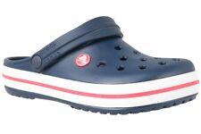 Crocs Crocband Clogs Navy blau US M8w10