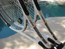 Boris Becker DC Melbourne Raquets(2) - customized - 4 5/8 grips - exc cond!!!!