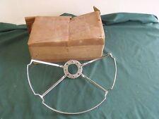 1957 NOS Mercury Chrome Horn Ring