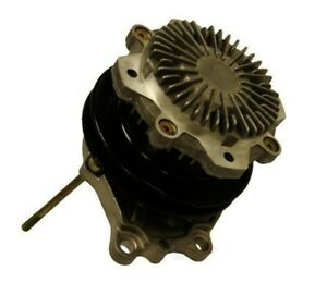 New Water Pump ACDelco Professional252-017