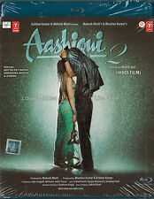 AASHIQUI 2 - OFFICIAL BOLLYWOOD BLU RAY - FREE POST