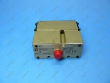 Ross 8476B4342 Double Solenoid 5/2 Valve 120 VAC Sae Size 250 Used