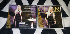 Cher - Living Proof CHINA EDITION RARE CD