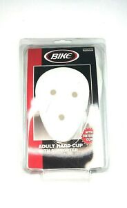 BIKE Adult Hard Cup With Supporter Medium With Contoured Cup
