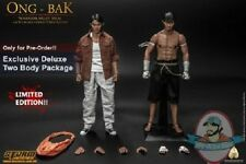 Storm Collectables 1/6 The Thai Warrior Ting Tony Jaa SM-1404D Deluxe