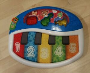 Baby Einstein Discover & Play Piano Musical Keyboard Toy